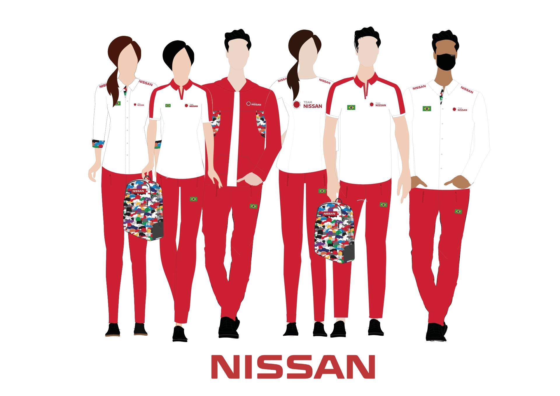 portfolio-NISSAN